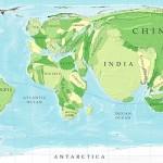 De cartogramas