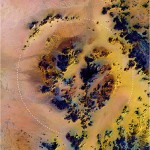 Cráter Kebira