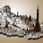 Mapas de población de GeoVille
