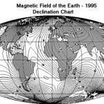 Mapas geomagnéticos