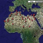 Proyecto Google Sahara