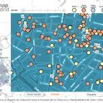 Wikimap Madrid