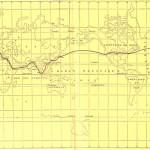 Los mapas de Verne