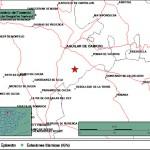 Información sísmica