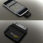 ¿Módulo GPS para iPhone e iPod touch? Mmmmmm…