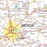 Mapas de comunicaciones de México
