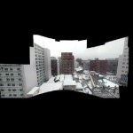 Panoramas en Google Maps