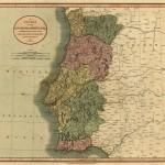 Mapas antiguos de la Biblioteca Nacional de Portugal
