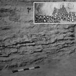 El mapa de  Çatal Höyük