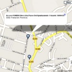 Mapa ADSL de España