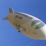 Proyecto SANCHO de teledetección aerostática
