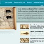 El mercado de esclavos transatlántico