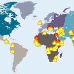 Guerras en el mundo
