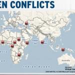 Conflictos olvidados
