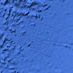 La Atlántida de Google Earth… parece que no