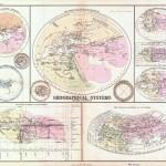 Sistemas geográficos de los antiguos