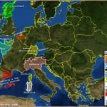 Europa Occidental 2020 ¿Balcanizada?