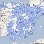 El día que Street View conquistó España