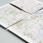 Mapas al cuadrado