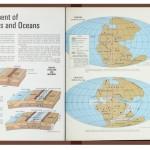 Hammond medallion world atlas (1973)