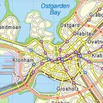 Norscand Geofiction