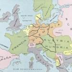 Geografía ficción en la Gran Guerra
