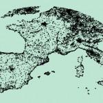 Mapas de hoteles en Europa y Estados Unidos