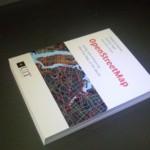 OpenStreetMap, ¡el libro!
