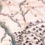 Mapas de la frontera entre España y Portugal, siglo XVIII (Descarga de libro y mapas)