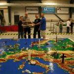 LEGOmapa de Europa