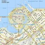 Planos de ciudades imaginarias