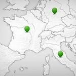 MobilyMap, mapas con jQuery