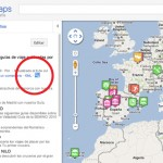 De Google Maps a KML… ¡El regreso!