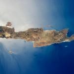 Creta, un rasgón en el Mediterráneo