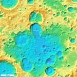 En la luna (MDTs y mapas de nuestro satélite natural)