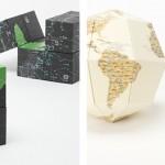 El mundo un cubo, un puzzle, un…