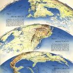 La visión del mundo de Richard Edes Harrison