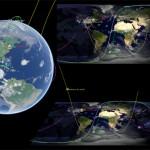 Cesium, un interesante globo virtual basado en WebGL