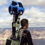 Una paseo (virtual) por el Gran Cañón