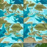 El pasado de la Tierra visto por Ron Blakey