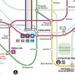 INAT, o cómo estandarizar los planos de metro