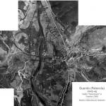 Disponibles online las imágenes del Vuelo Americano Serie A (1945/46)