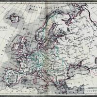 europa_1864_cartoteca