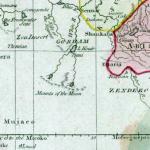 Cordilleras imaginarias: de los Montes de la Luna a las Montañas de Kong