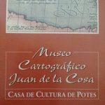 Museo cartográfico de Potes