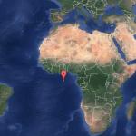 Null Island, el lugar donde van a parar las búsquedas geográficas erróneas