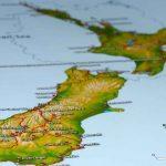 El mejor mapa del mundo (sin Nueva Zelanda)